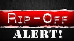 RipOff-Alert